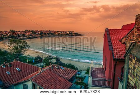 Sozopol beach resorts