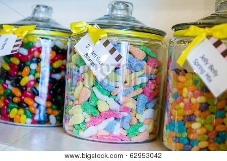 Candy Store