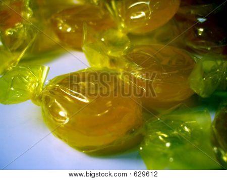 Butterscotch Bounty