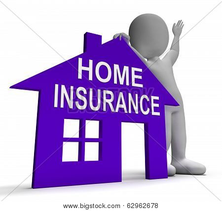 Home Insurance House Means Insuring Property
