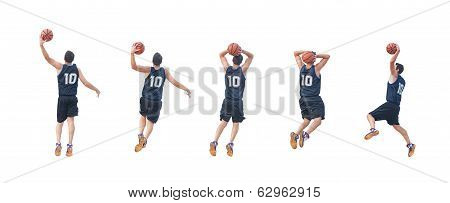 Five Players