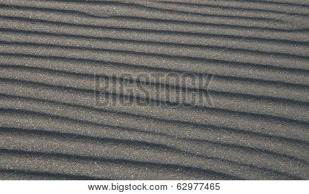 Beach Ripples