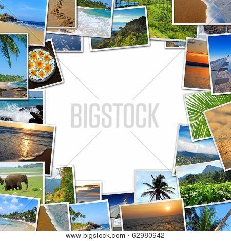 Frame Of Travel Photos