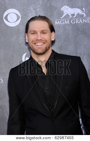 LAS VEGAS - APR 6:  Chase Rice at the 2014 Academy of Country Music Awards - Arrivals at MGM Grand Garden Arena on April 6, 2014 in Las Vegas, NV