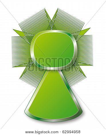 Green Bio object