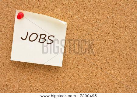 Job Posting