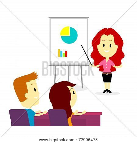 Business Training and Development Program