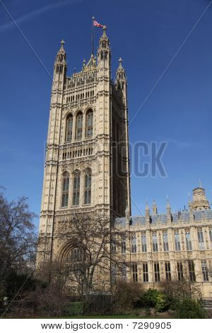House Of The Lords Tower