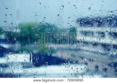 Rains Season
