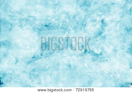 Abstract Mottled Grunge Background Texture With Spotty Pattern Wall