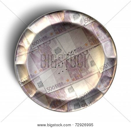 Money Pie Euro