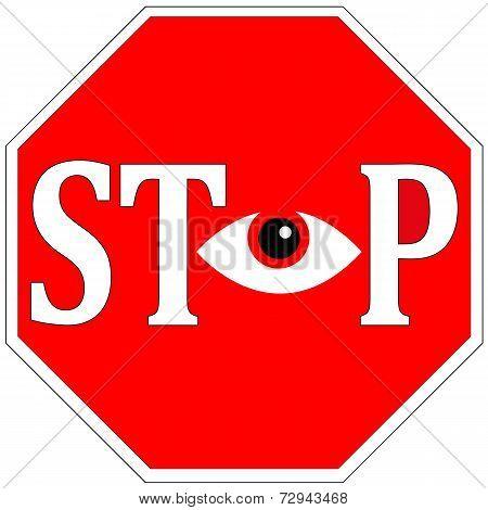 Stop Surveillance