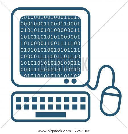 Computer binäre