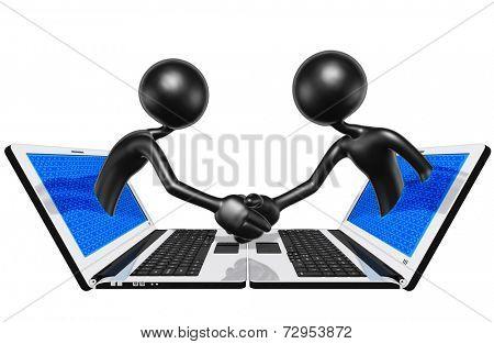 WWW Handshake