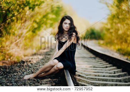 Railroad Beauty