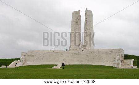 Vimy Monument