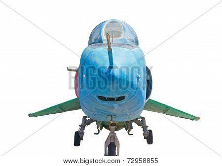 The Yakovlev Yak-38