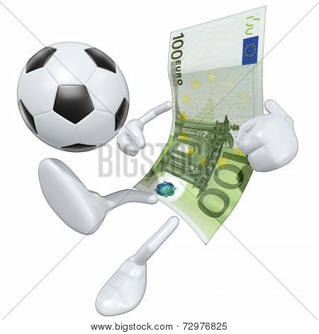 Money Football Soccer