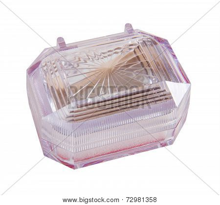 Small Plastic Box