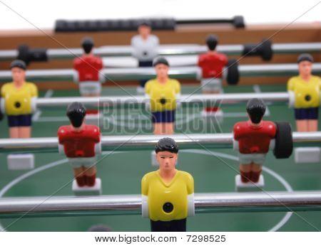 Table Soccer