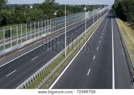 Express Road