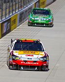 Nascar:  March 19 Food City 500
