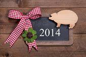 image of happy new year 2013  - Happy new year 2014  - JPG