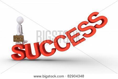 Walk The Success Path