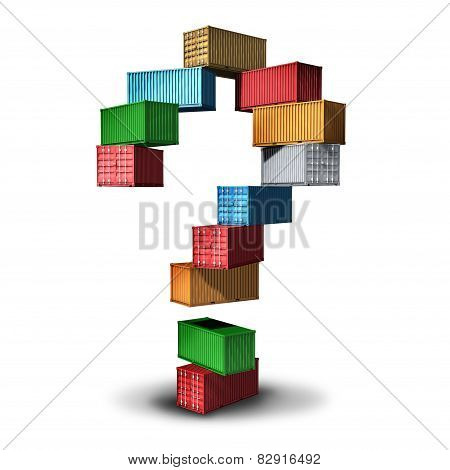 Cargo Question