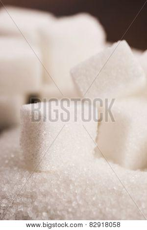 Difrent Kind Of Sugar