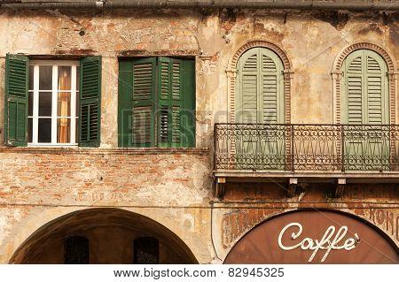Verona cafe