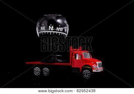 Orientation Transportation Concept