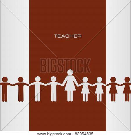 Poster - Teacher