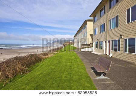 Ocean View Lodgings Lincoln City Oregon
