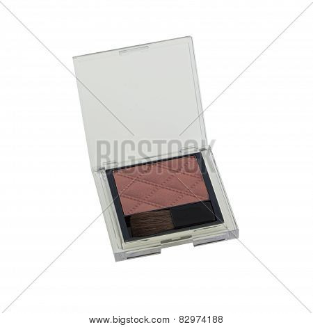 Make-up Blusher In Box