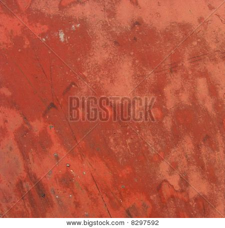 Red Pink Epoxy Grunge Background