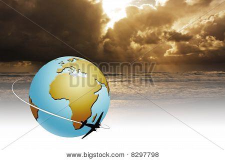 Globetravelocean