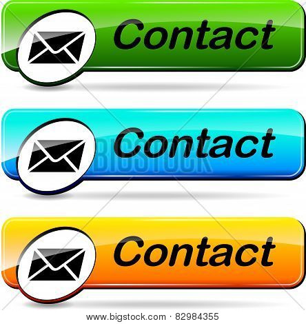 Mail Contact Buttons