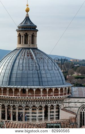 Siena Cathedral Cupola