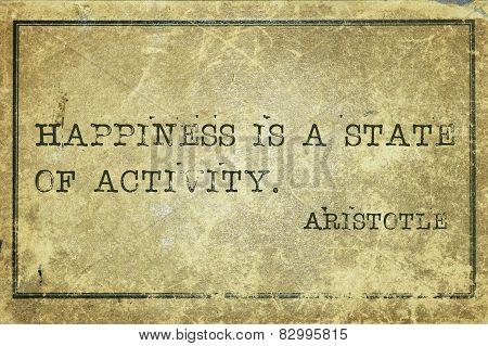 Happiness Activity Print