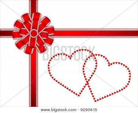Two Hearts Gift
