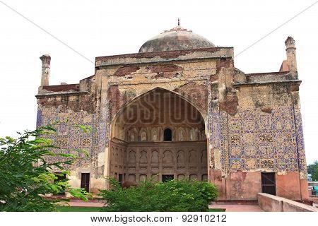 Tomb of Shukrullah