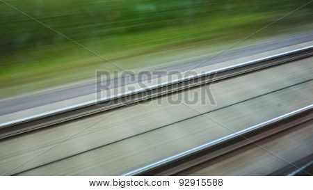 Rails in motion
