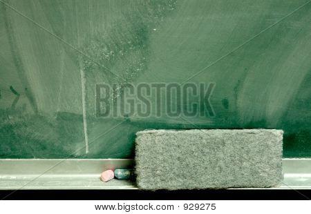 Chalkboarderaser