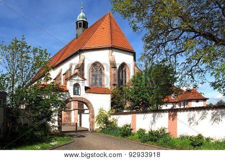 Sanctuary Bickesheim