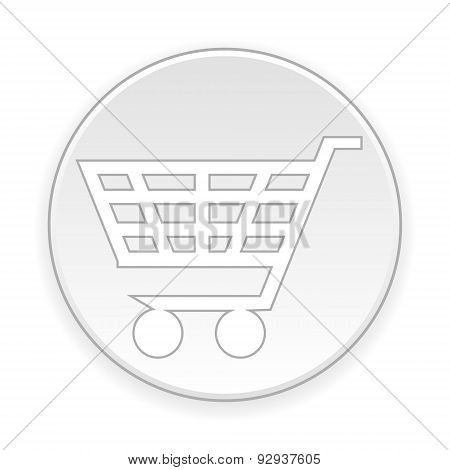 Shopping Cart Button.
