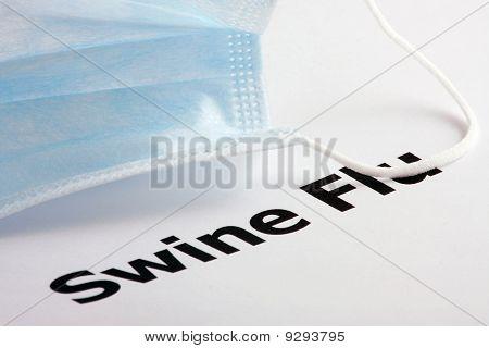 Virus de la gripe H1N1