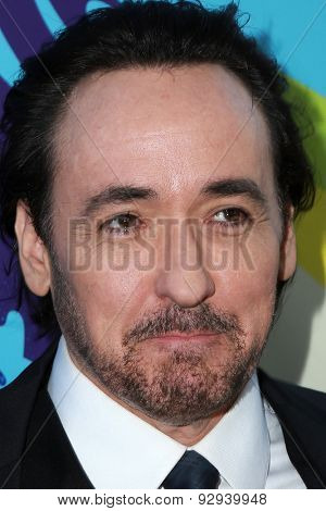 LOS ANGELES - JUN 2:  John Cusack at the
