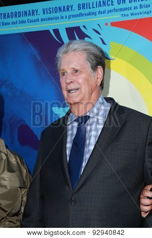 LOS ANGELES - JUN 2:  Brian Wilson at the