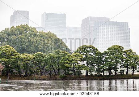 Kokyogaien Park